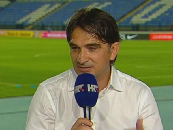 Далич доволен переходом Влашича в ЦСКА