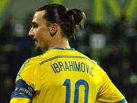 "Ибрагимович не исключает продление контракта с ""Манчестер Юнайтед"""