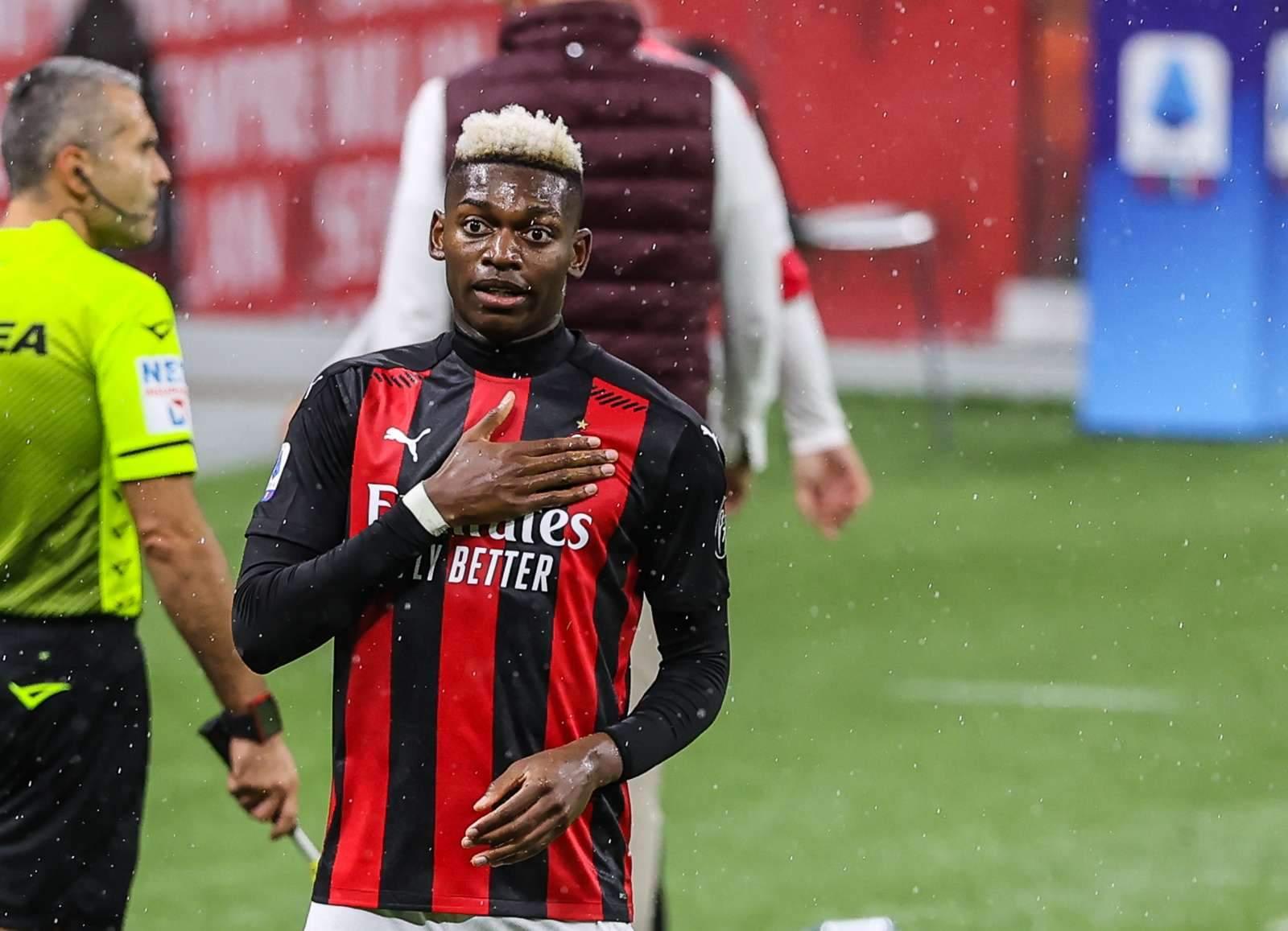 «Милан» разобрался с «Торино»