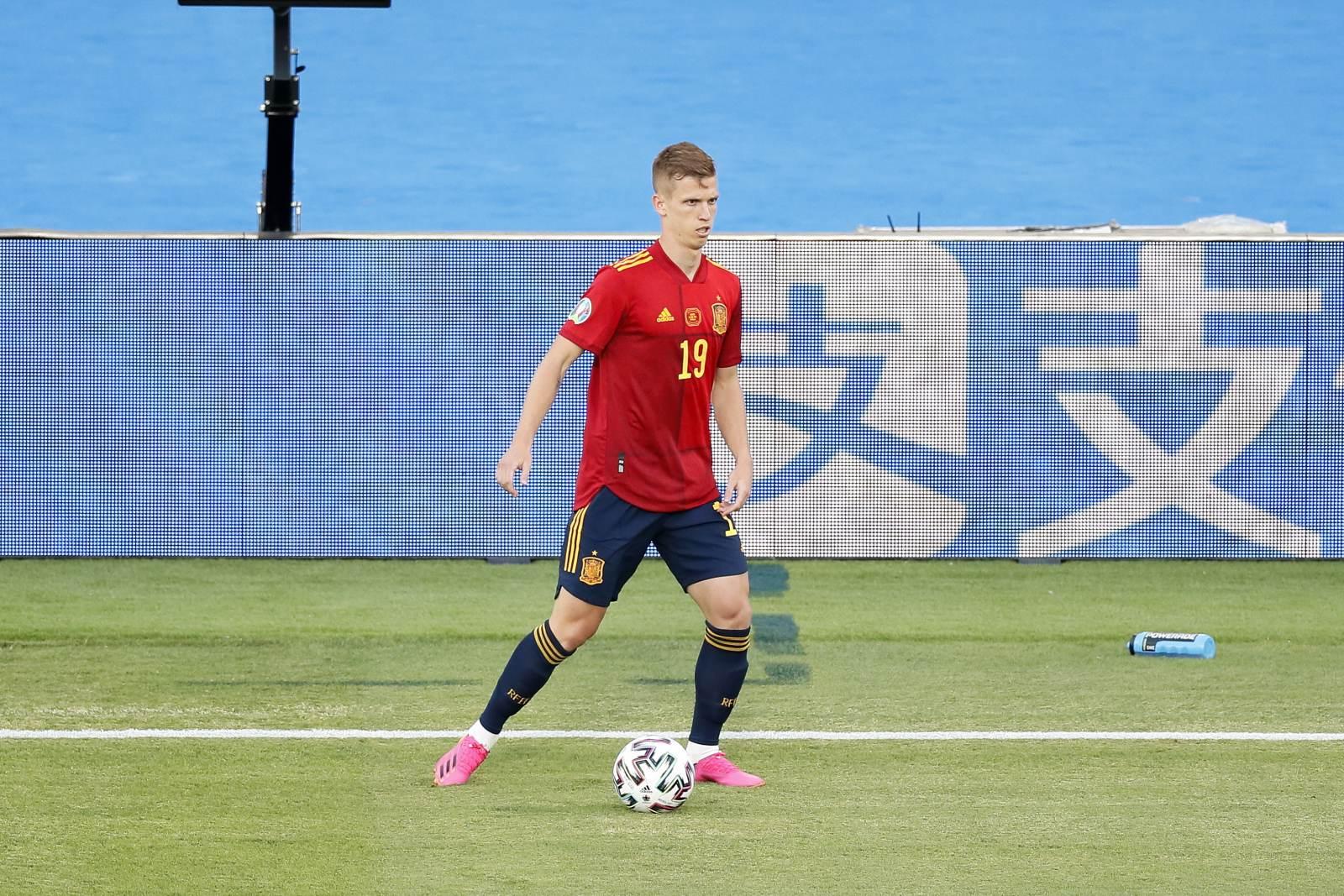 Культурист с уникальной скоростью, будущий трансфер «Барселоны», экс-игрок 4-го дивизиона и чемпион Англии