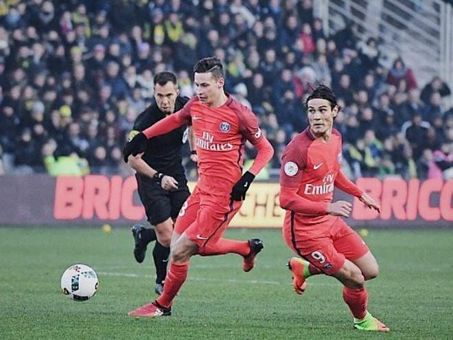 «Рома» предложила Кавани трёхлетний контракт
