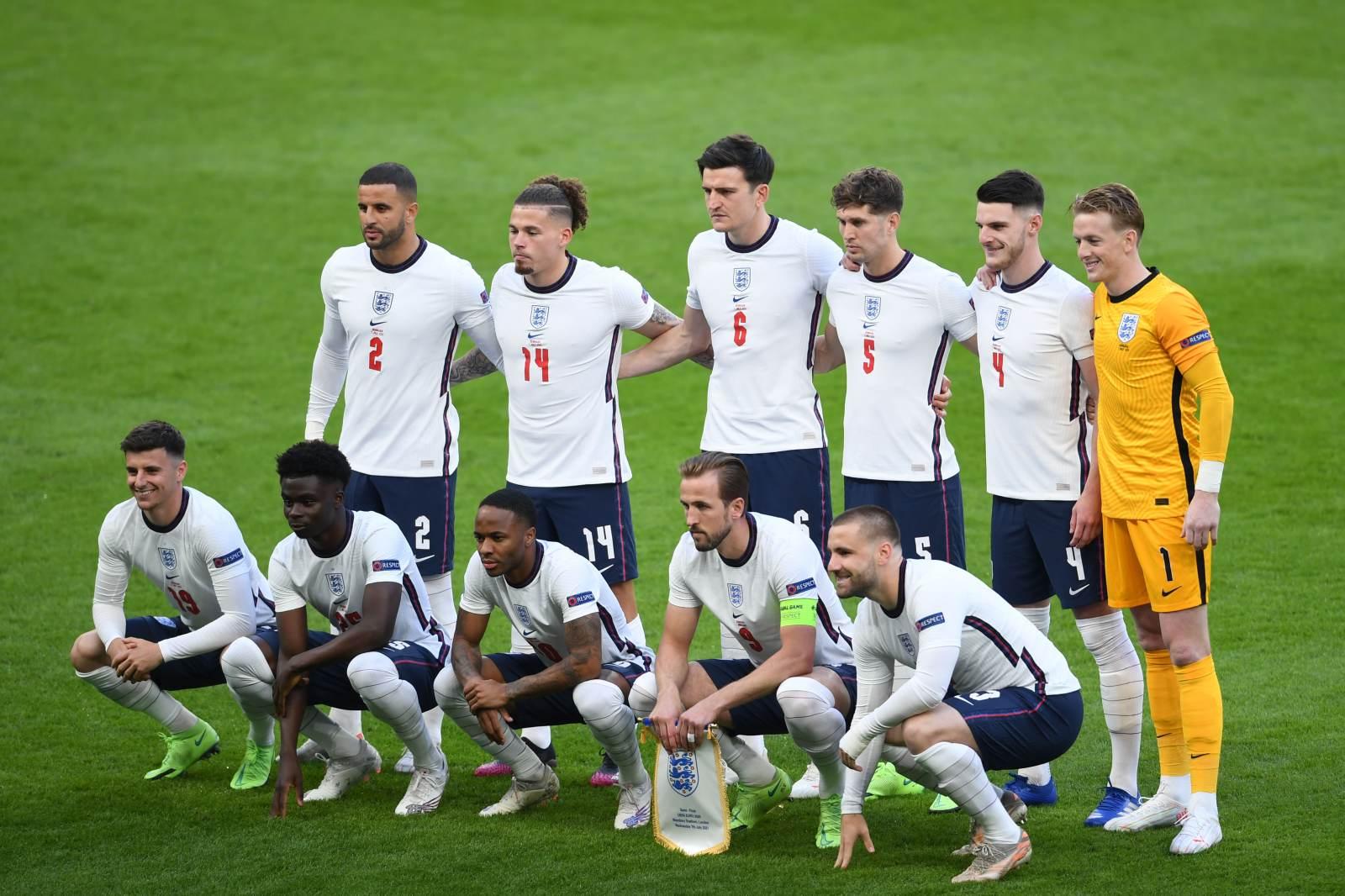 Польша - Англия - 1:1 (закончен)