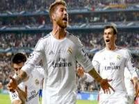 """Мадридский """"Реал"""" имеет лучшую защиту в Европе"""