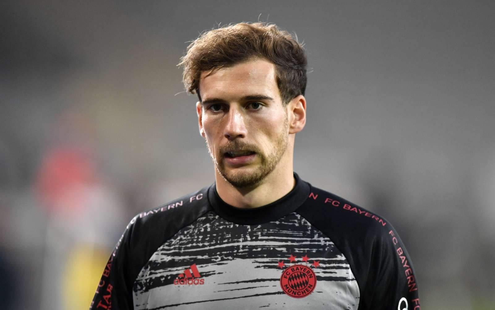 Горетцка не поможет «Баварии» в оставшихся матчах