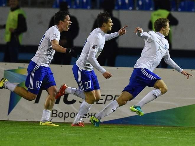 Прогноз на матч «Краснодар-2» - «Факел»: кто победит