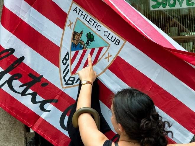 «Атлетик» нанёс «Севилье» третье поражение кряду