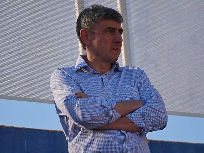 Лахиялов: «До последнего надеялся, что выбор Галицкого падёт на тренера из дальнего зарубежья»