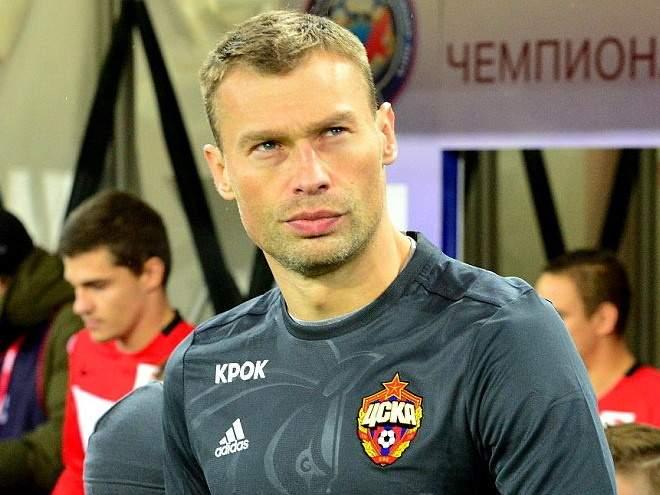 Василий Березуцкий назвал причину падения уровня российского футбола