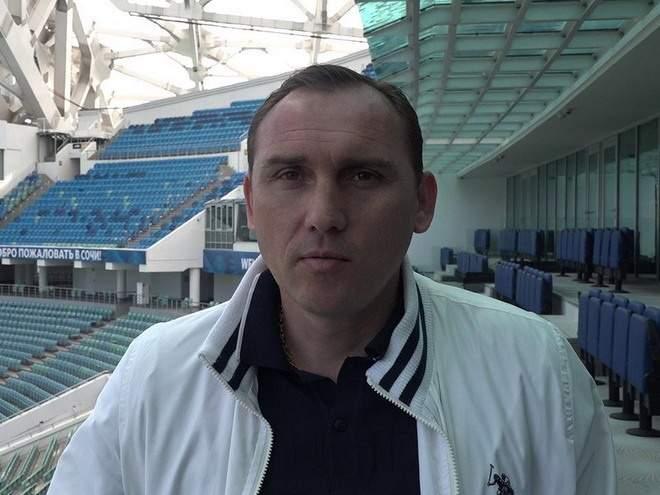 Деменко: «Возможно, Гинер и убрал Ганчаренко, потому что разговор с «Краснодаром» прошёл за его спиной»