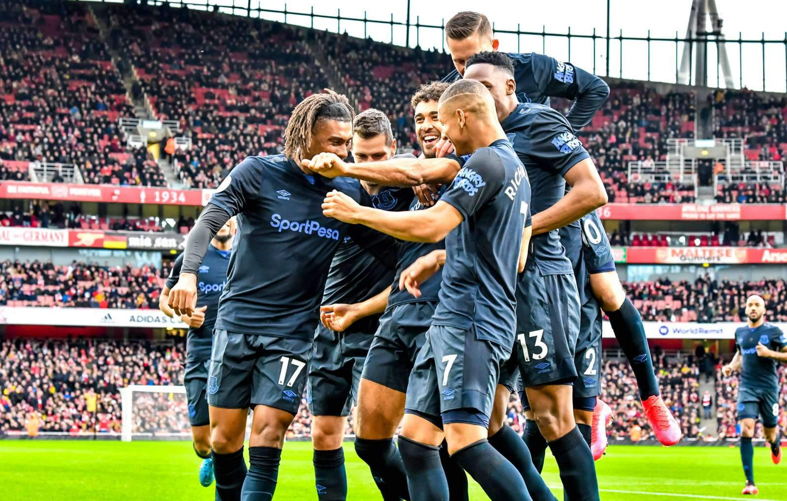 «Эвертон» - «Тоттенхэм»: прогноз на матч чемпионата Англии – 16 апреля 2021