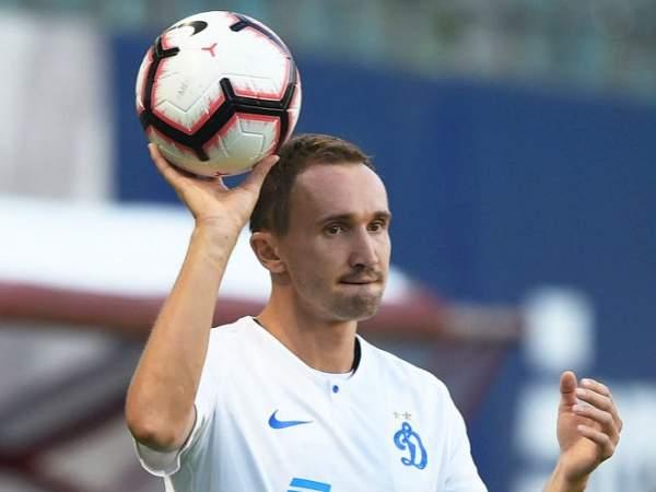 Козлов – о матче с «Ахматом»: «Обе команды стараются»