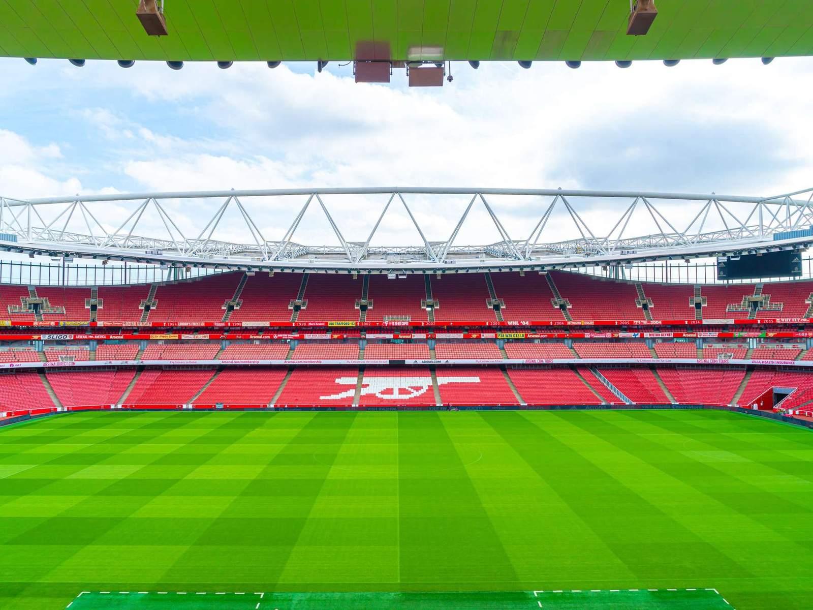Арсенал - Саутгемптон: где смотреть прямую трансляцию онлайн