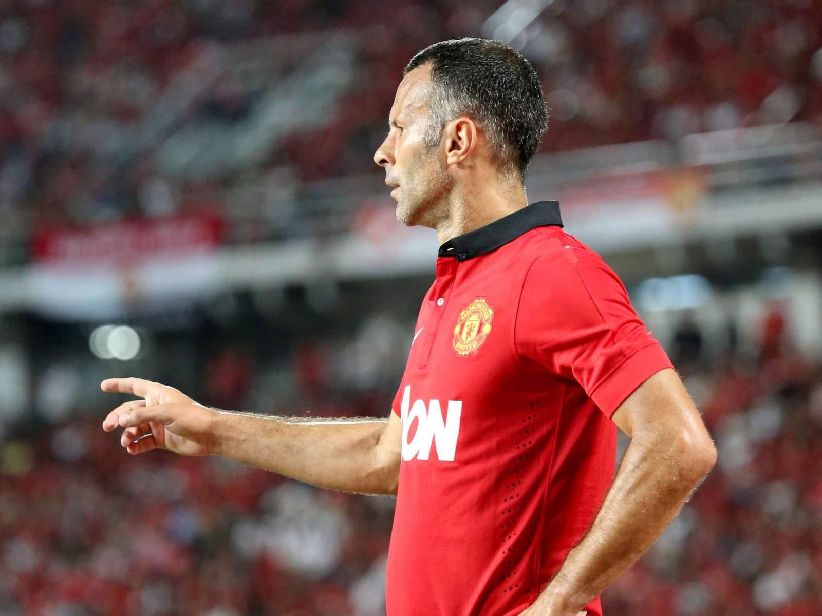 Гиггз: «Считаю, что «Манчестер Юнайтед» нужно три игрока, что достичь уровня «Ливерпуля» и «Манчестер Сити»