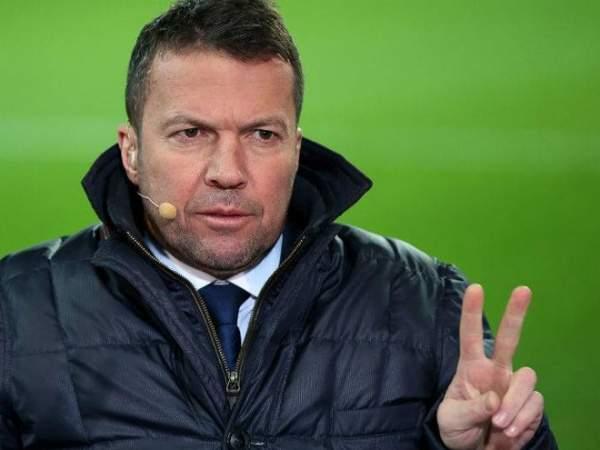 Маттеус: «Барселона» не так сильна, одного Месси не хватит для победы над «Баварией»