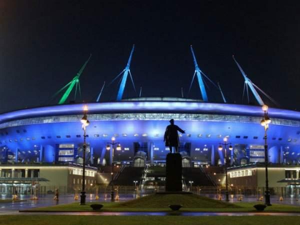 Зенит - Брюгге: где смотреть матч