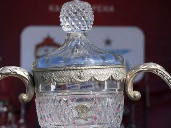 «Химки» разгромили «Авангард», «Торпедо» и «Мордовия» победили в сериях пенальти
