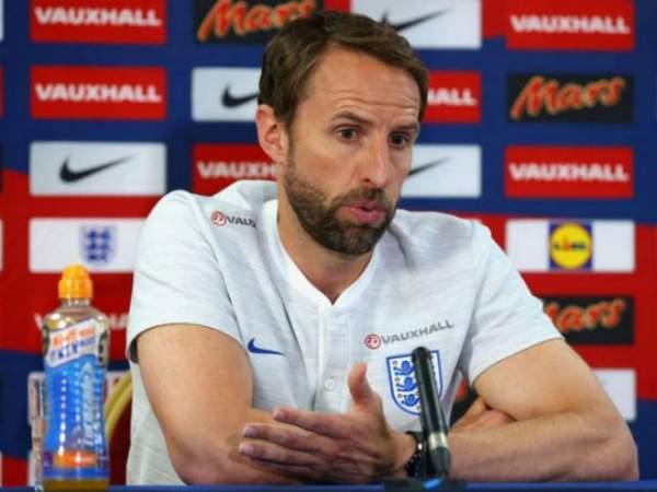Саутгейт в шоке: Санчо, Абрахам и Чилвел могут быть исключены из сборной Англии