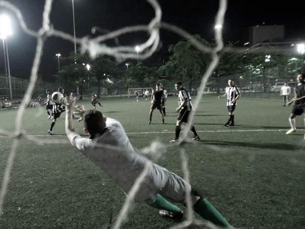 Футбол в глубинке. «Биолог-Новокубанск» и его колоритный стадион