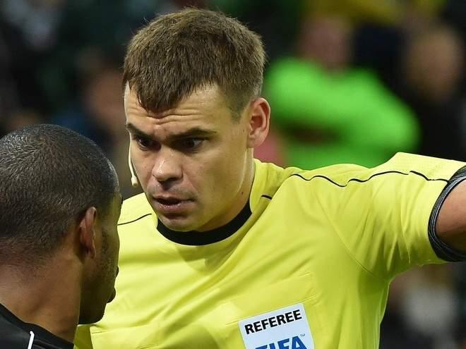 «Севилья»: Левников будет работать наматче «Уйпешт»