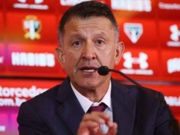 Осорио хочет  покинуть сборную Мексики пофутболу