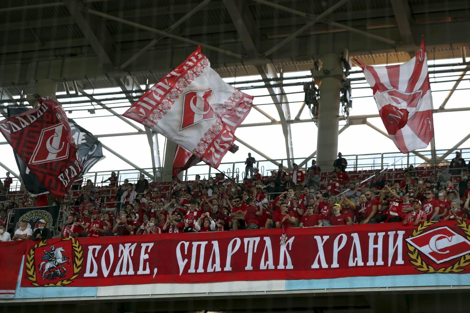 Сабитов: «Спартаковцы проявили себя как настоящие спартанцы»
