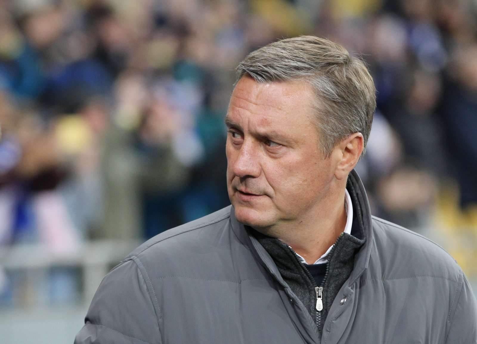 Хацкевич: «Тактика себя оправдала, но нам не хватило только забитого мяча»