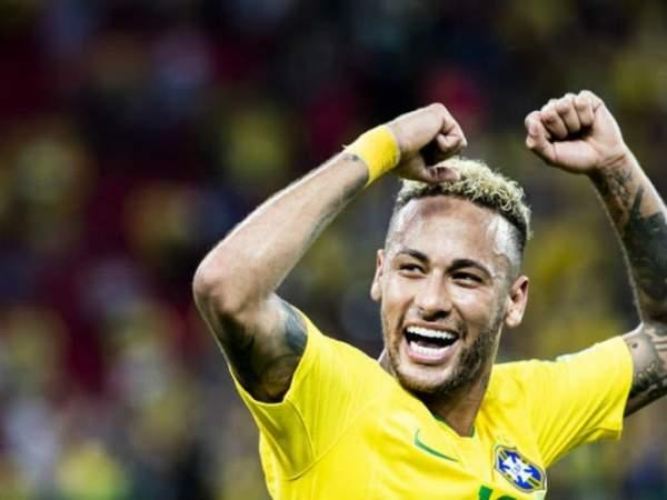 Неймар и Коутиньо вызваны в сборную Бразилиии на матчи отбора ЧМ-2022