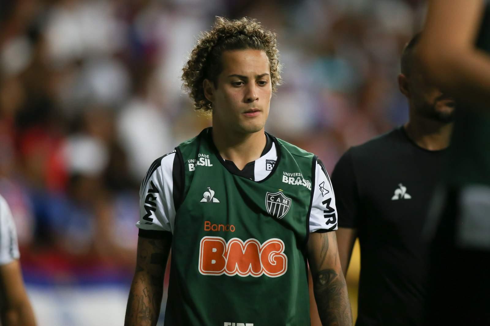 «Атлетико Минейро» назвал «Спартаку» стоимость Гомеса