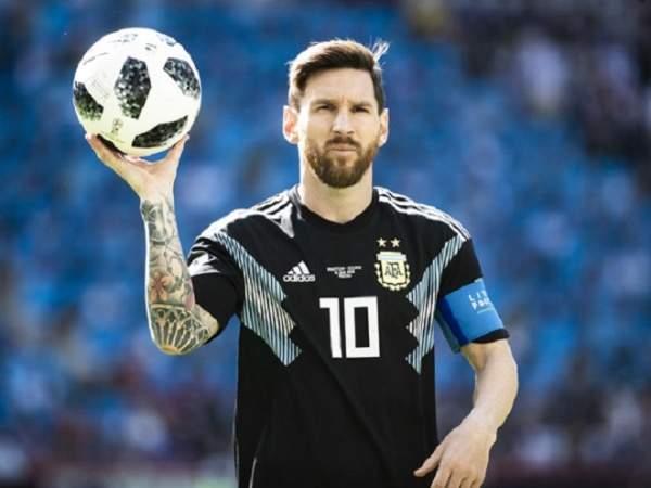 Аргентина-1986 против Аргентины-2014: чьи партнеры были лучше – Марадоны или Месси?