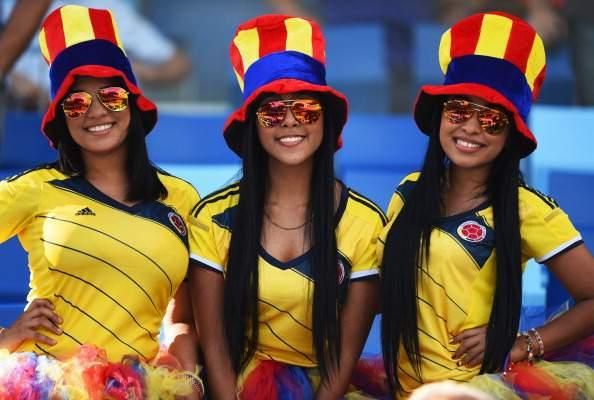 ЧМ2014. Матч №39: Япония - Колумбия
