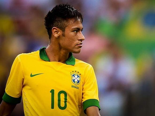 Неймар сравнялся с Ромарио по числу голов за сборную Бразилии