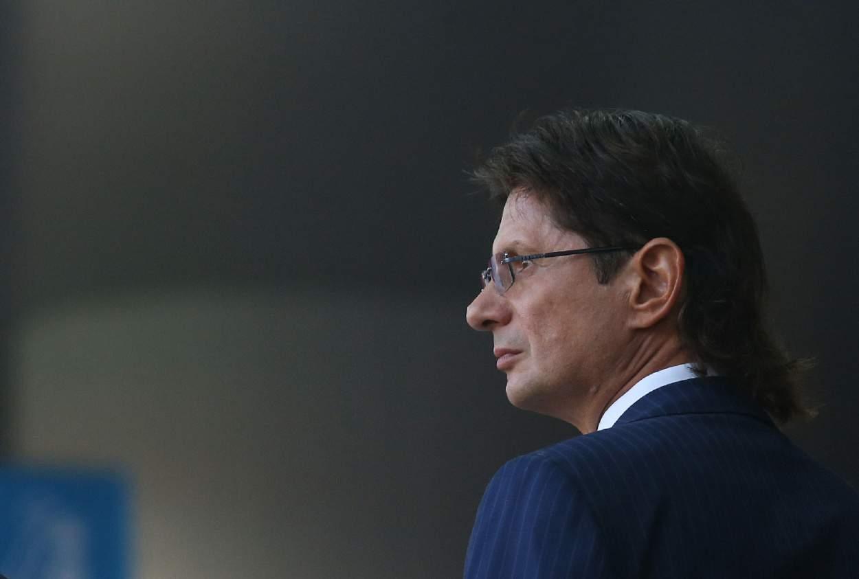 Федун ответил, может ли «Спартак» перестать отпускать игроков в сборную России