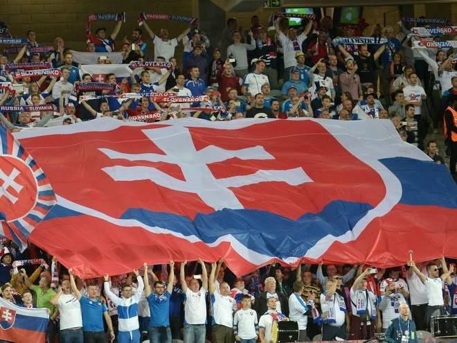 И кто же это колхоз: Сборная Словакии дожала Северную Ирландию и отобралась на Евро-2020