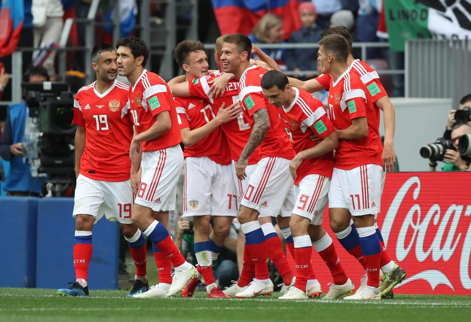«Русские перед нами в долгу»: Как в Хорватии отреагировали на встречу с Россией в отборе на чемпионат мира