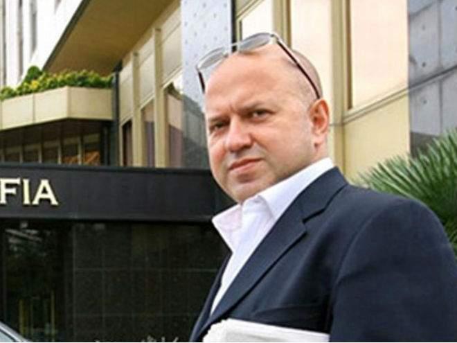 Селюк: «Даже дворник-гастарбайтер понимает, что Кикнадзе не на своём месте в «Локомотиве»