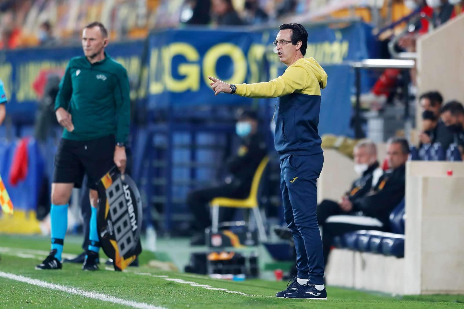 «Вильярреал» Эмери выбил «Арсенал», не допустив английского финала и в Лиге Европы
