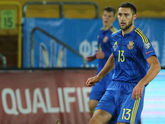 Защитник «Динамо» Ордец отдыхает в Париже – на его счету 27 сыгранных за клуб минут