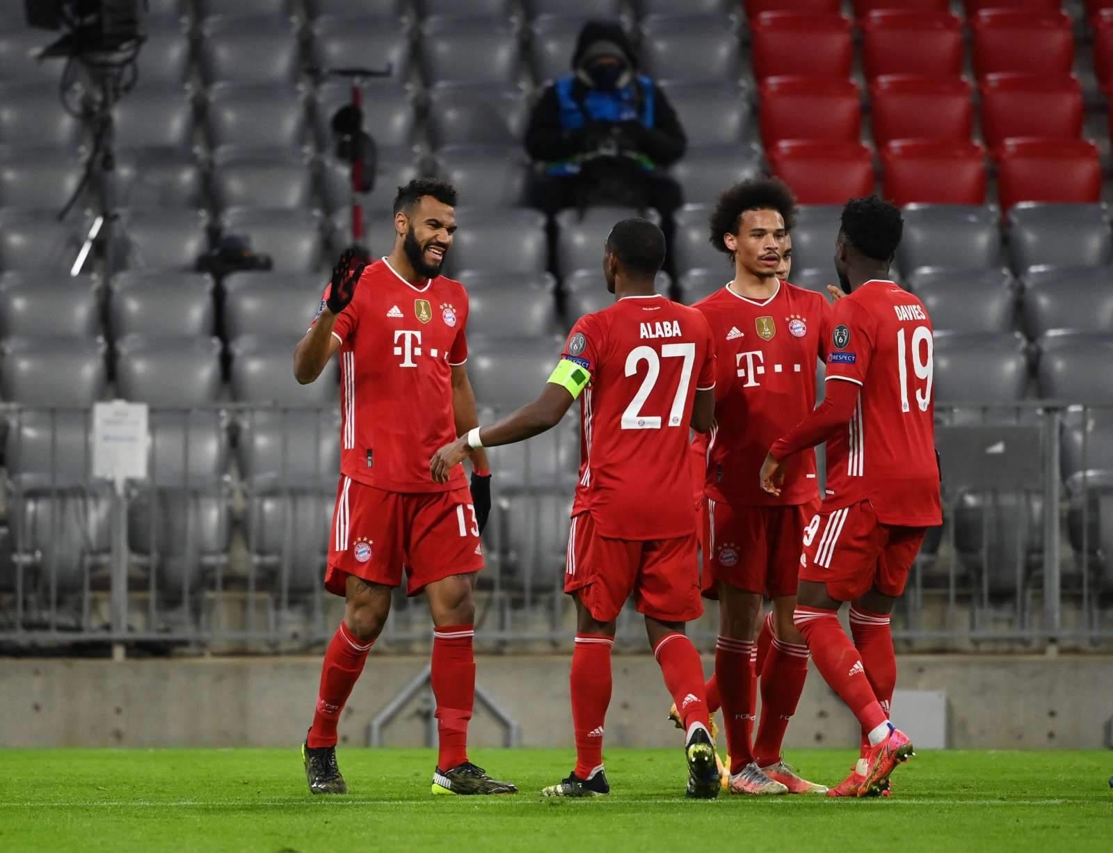 «Баварию», «Боруссию» и «Порту» могут вернуть в Лигу чемпионов