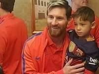 """Бауса: """"Если бы состав сборной Аргентины определял Месси, то я бы давно ушёл домой"""""""