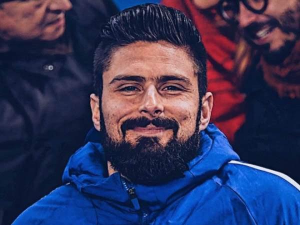 «Атлетико» и«Челси» немогут договориться поповоду Жиру