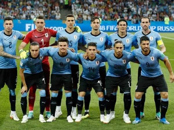 Сборная Уругвая стартовала на Кубке Америки с разгрома эквадорцев