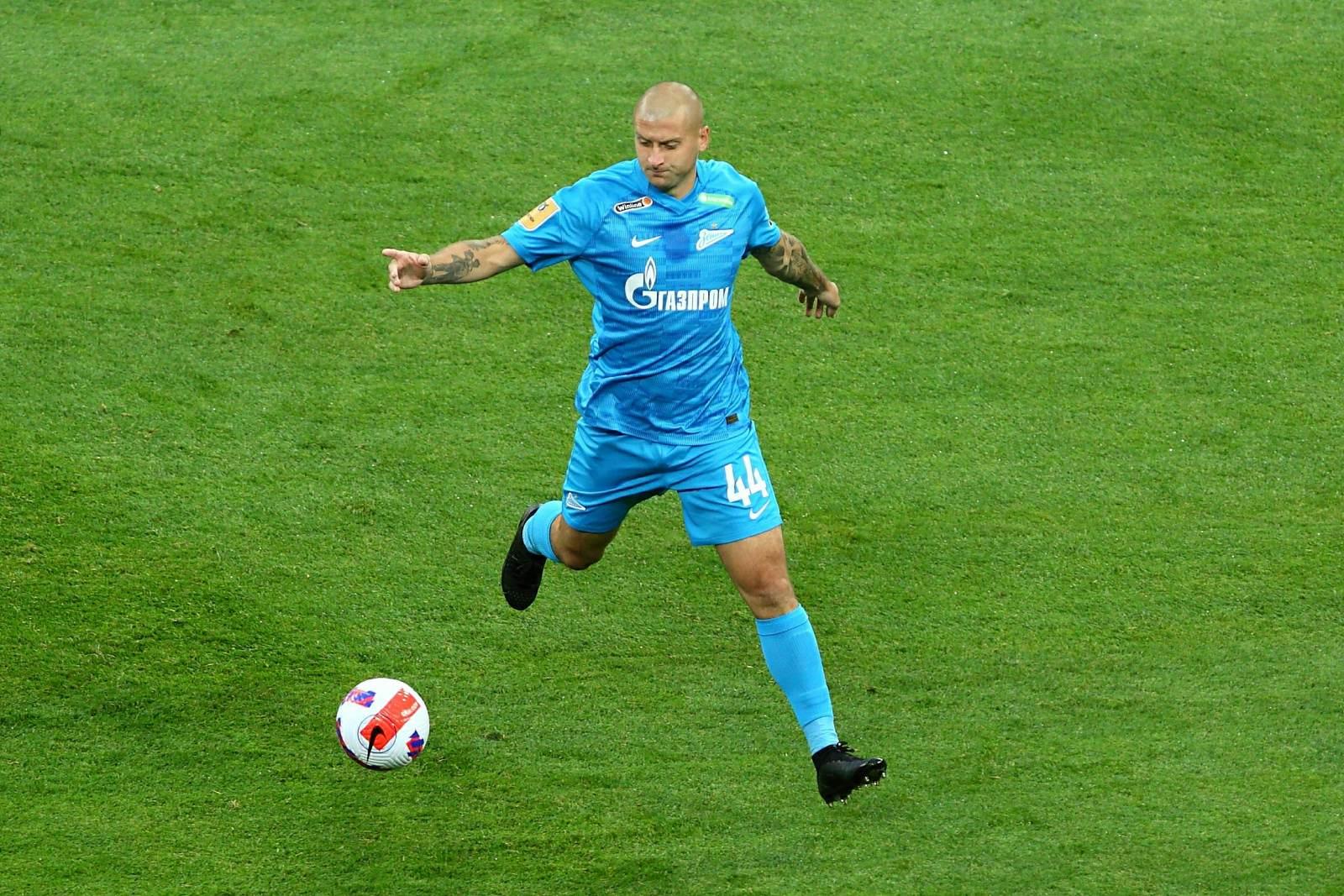 Ракицкий провёл 100 матчей в еврокубках и сказал спасибо «главному наставнику»
