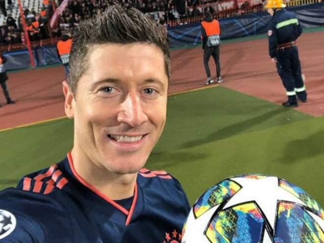 Создана петиция за вручение «Золотого мяча» в 2020 году