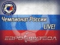 """""""Ростов"""" - """"Амкар"""" - 0:0 (закончен)"""