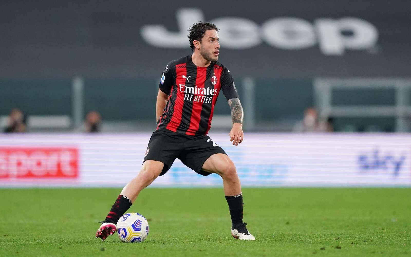 Калабрия: «Если в «Милан» никто не верит, то так даже лучше»