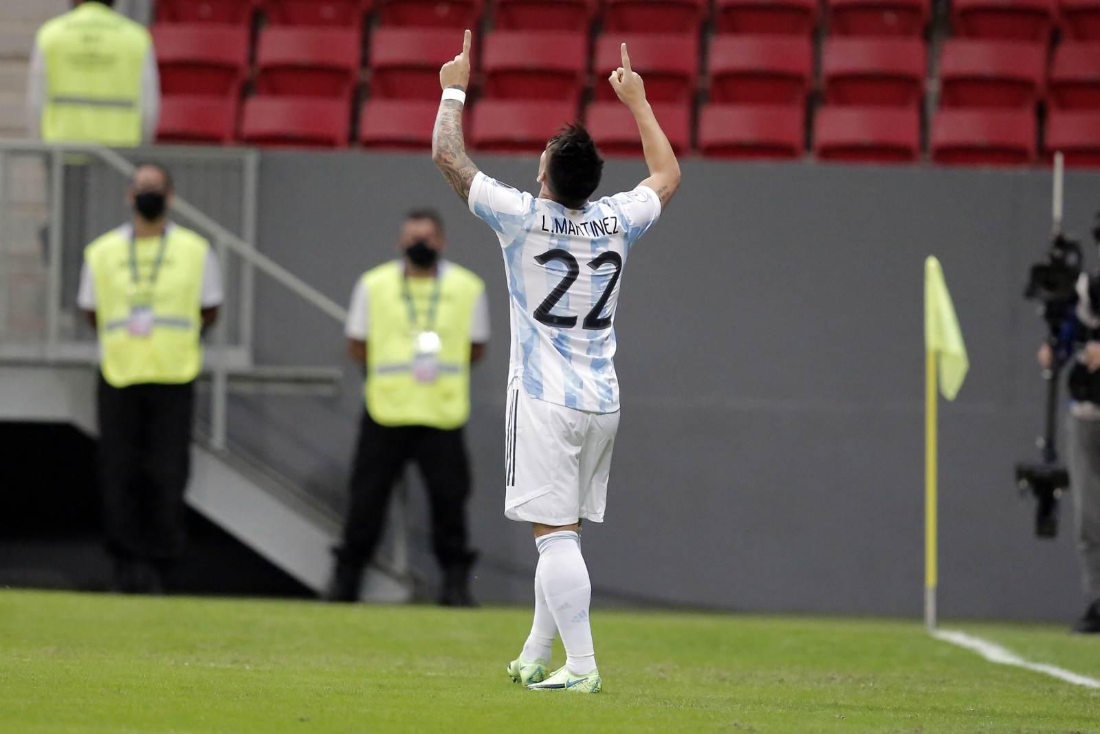 Мартинес: «Это был невероятный сезон»