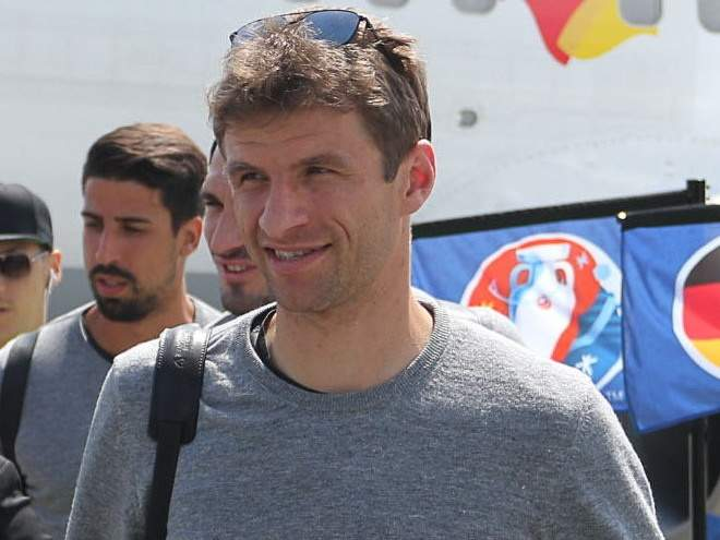 Лёв не исключил возвращения Мюллера в сборную