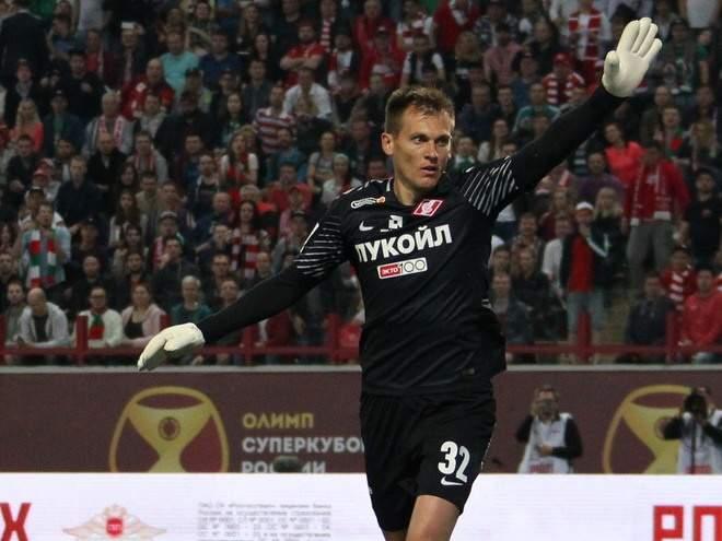 Артём Ребров назвал фаворитов на чемпионский титул РПЛ