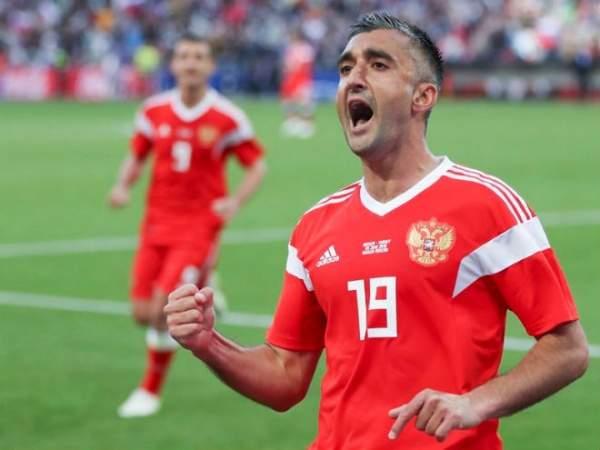 """Павлюченко: """"Второго Самедова нет, сейчас другое поколение футболистов"""""""