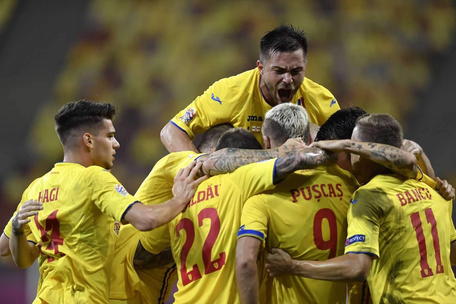 Румыния – Лихтенштейн: прогноз на матч отборочного цикла чемпионата мира-2022 - 5 сентября 2021
